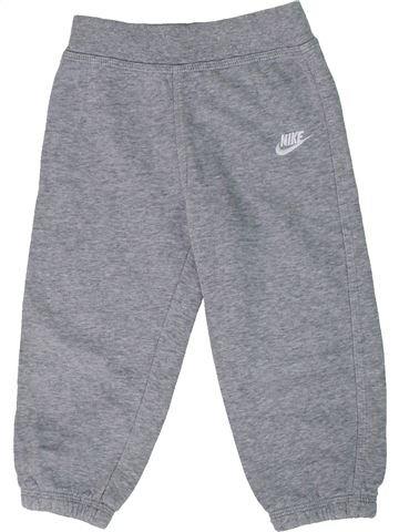 Pantalón niño NIKE gris 2 años invierno #1301135_1