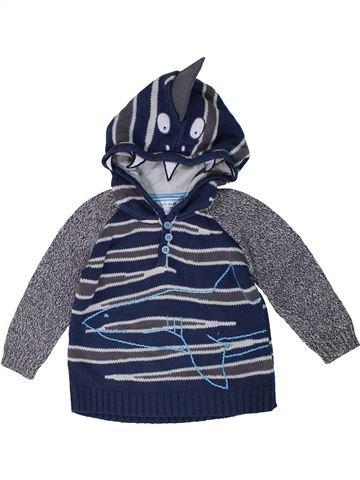 jersey niño MARKS & SPENCER azul 3 años invierno #1301152_1