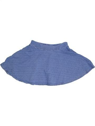 Falda niña NEXT azul 11 años verano #1301471_1