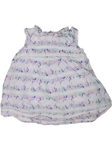 Vestido niña NEXT gris 1 mes verano #1301505_1