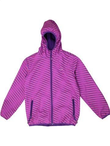 Chaqueta niña LOTTO violeta 11 años invierno #1301773_1