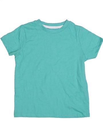 Camiseta de manga corta niño DEMO azul 4 años verano #1301793_1