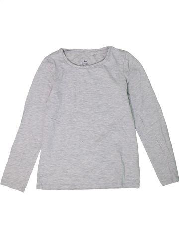 Camiseta de manga larga niño NEXT gris 8 años invierno #1301883_1