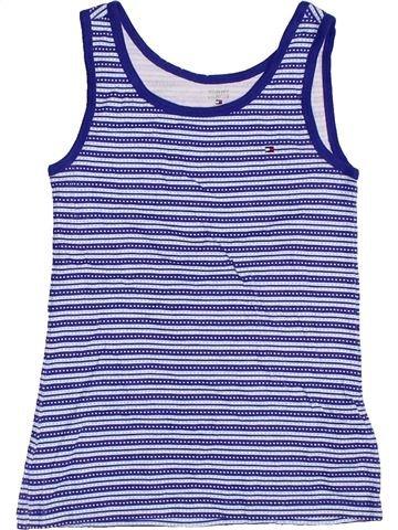 Camiseta sin mangas niña TOMMY HILFIGER azul 14 años verano #1302062_1