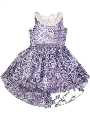 Vestido niña I LOVE GIRLSWEAR violeta 11 años verano #1302064_1