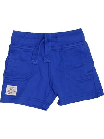 Short - Bermuda garçon NEXT bleu 6 mois été #1302433_1