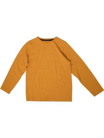 Camiseta de manga larga niño NEXT naranja 8 años invierno #1302586_1