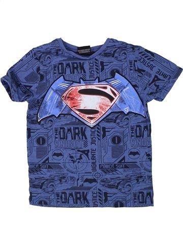 Camiseta de manga corta niño PRIMARK azul 8 años verano #1302811_1