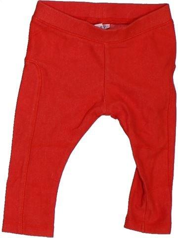 Legging niña TED BAKER rojo 6 meses invierno #1302932_1