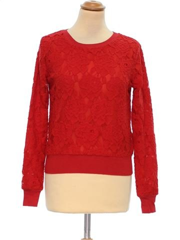 Pull, Sweat femme H&M S hiver #1303217_1