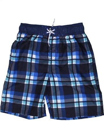 Bañador niño GEORGE azul 9 años verano #1303461_1