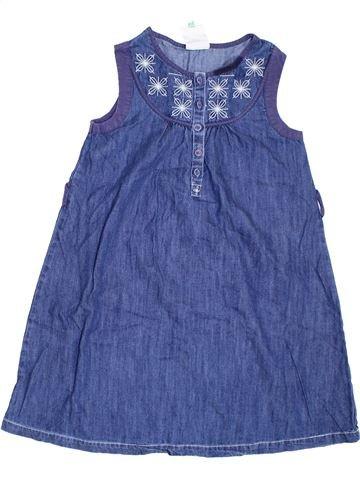 Robe fille JOHN LEWIS bleu 9 ans été #1303482_1