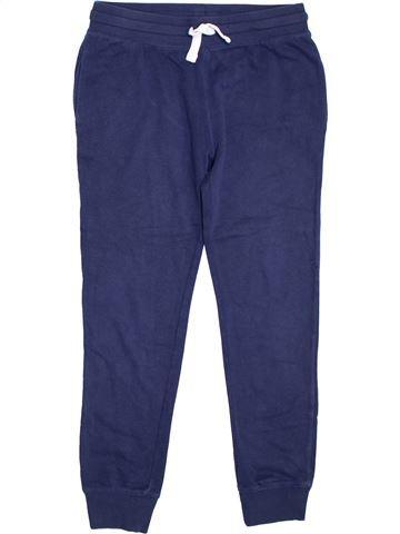 Pantalon garçon H&M bleu 13 ans hiver #1303713_1
