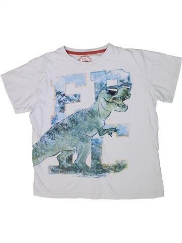 Camiseta de manga corta niño MATALAN blanco 13 años verano #1303882_1