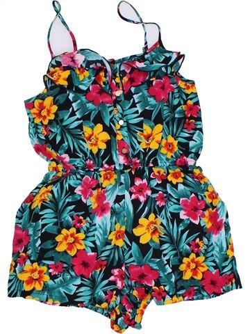 Combinación corta niña CANDY COUTURE verde 9 años verano #1303955_1