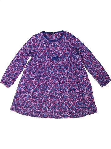 Camisón niña GEORGE violeta 6 años invierno #1303962_1