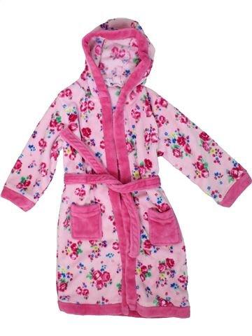 Bata niña MINI CLUB rosa 6 años invierno #1304073_1
