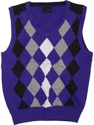 jersey niño NEXT violeta 5 años invierno #1304344_1