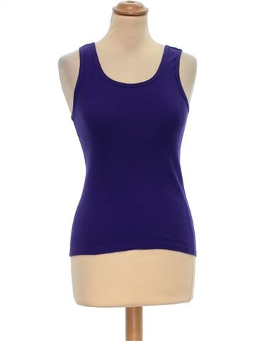 Camiseta sin mangas mujer GAP S verano #1304372_1