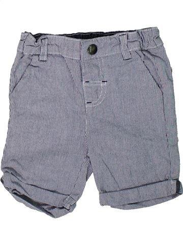 Short-Bermudas niño PRIMARK gris 2 años verano #1304484_1