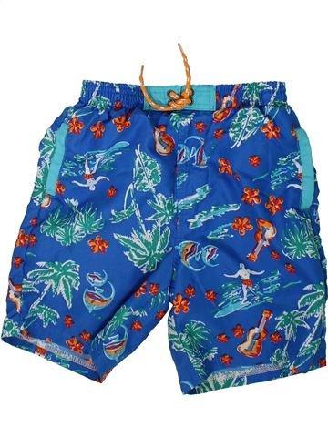 Bañador niño JOHN LEWIS azul 7 años verano #1304530_1