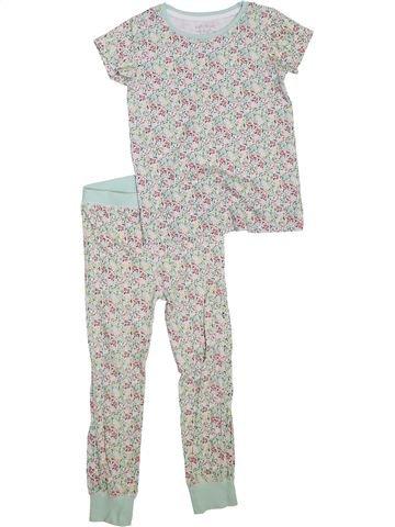 Pijama de 2 piezas niña NEXT blanco 5 años invierno #1304722_1