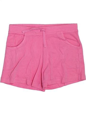 Short-Bermudas niña NUTMEG rosa 11 años verano #1304792_1