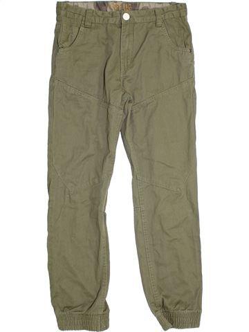Pantalón niño PRIMARK marrón 13 años verano #1304830_1