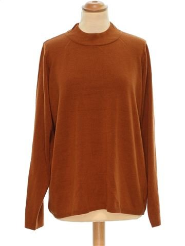 Jersey mujer MARKS & SPENCER 48 (XL - T4) invierno #1304856_1