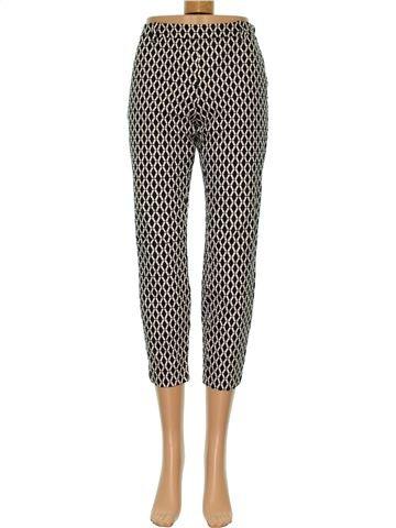 Pantalón mujer H&M 36 (S - T1) invierno #1304867_1