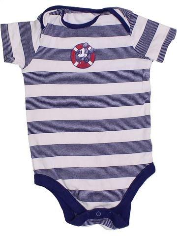 Top - Camiseta de tirantes niño DISNEY azul 2 años verano #1304998_1