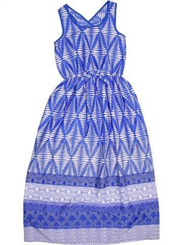 Vestido niña PRIMARK violeta 9 años verano #1305013_1