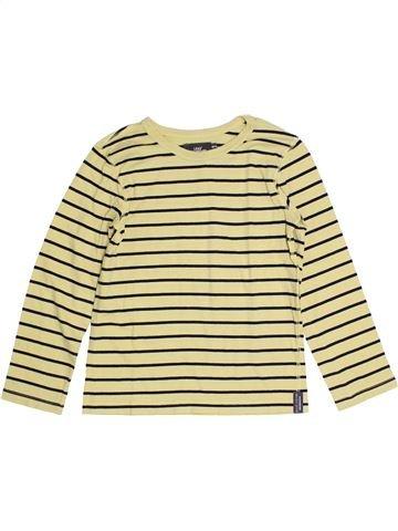 Camiseta de manga larga niño H&M beige 9 años invierno #1305016_1