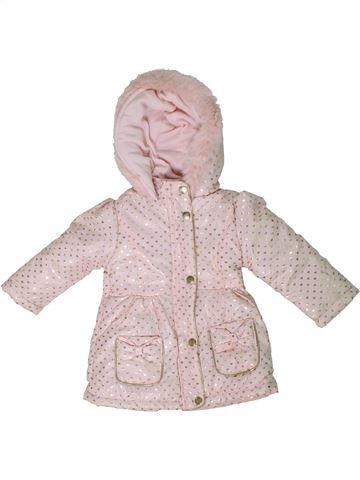 Abrigo niña PEP&CO rosa 2 años invierno #1305027_1
