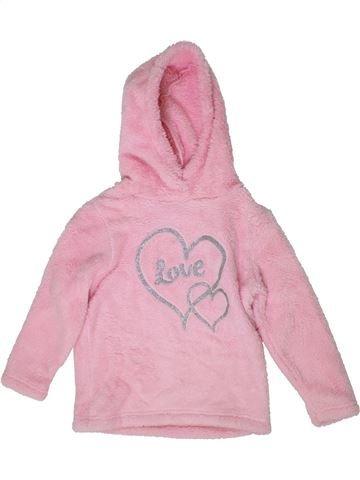 jersey niña TOPOLINO rosa 4 años invierno #1305036_1