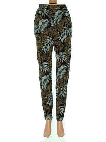 Pantalón mujer H&M S verano #1305043_1