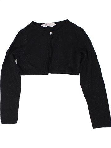 Bolero niña H&M negro 8 años invierno #1305076_1
