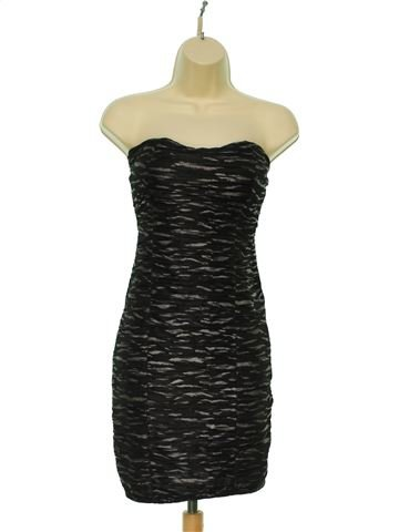 Vestido de noche mujer AMISU 34 (S - T1) verano #1305150_1