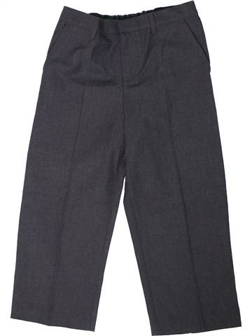 Pantalon garçon TU gris 6 ans hiver #1305222_1