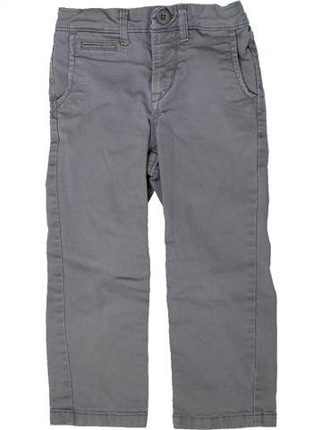 Pantalón niño GAP violeta 3 años verano #1305237_1