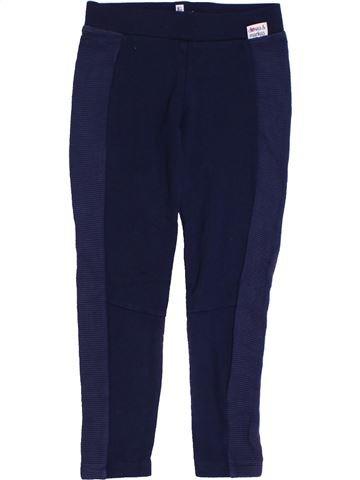 Pantalón niña DONNA &MARKUS azul 6 años verano #1305522_1
