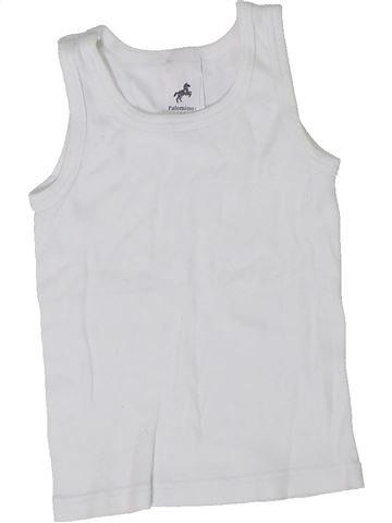 Top - Camiseta de tirantes niño C&A blanco 3 años verano #1305531_1