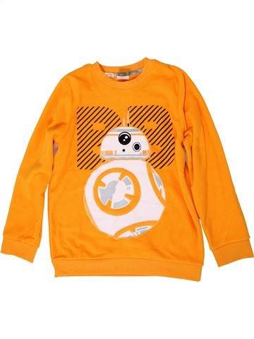 jersey niño DISNEY naranja 13 años invierno #1305591_1