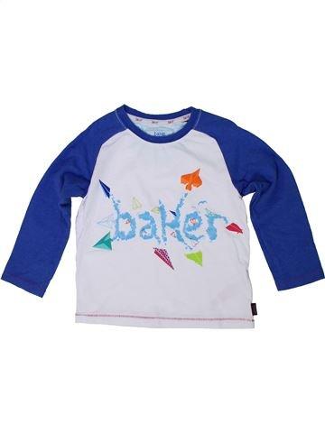 Camiseta de manga larga niño TED BAKER azul 3 años invierno #1305644_1