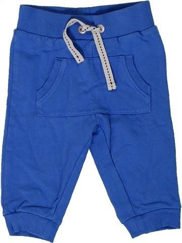 Pantalón niño TOM TAILOR azul 6 meses invierno #1305670_1