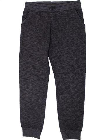 Pantalón niño H&M negro 11 años invierno #1305805_1