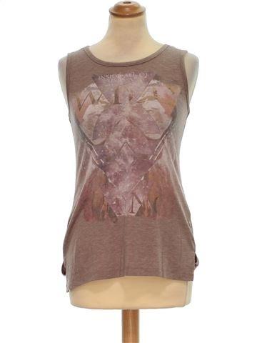 Camiseta sin mangas mujer MADONNA XS verano #1305940_1