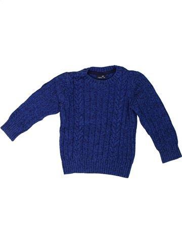 jersey niño NEXT azul 3 años invierno #1306075_1