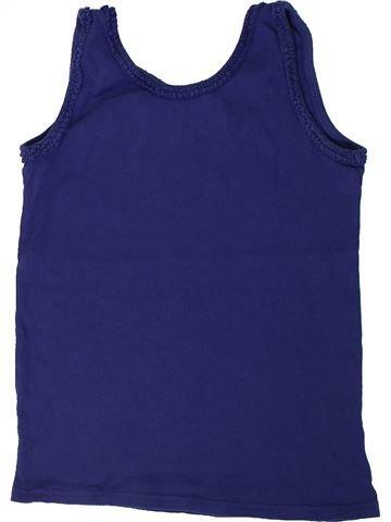 Camiseta sin mangas niña I LOVE GIRLSWEAR azul 13 años verano #1306116_1