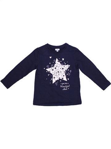 Sudadera niña OVS azul 6 años invierno #1306412_1
